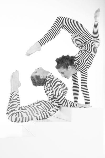 <strong>Renske Endel en Shanice Bosboom</strong>